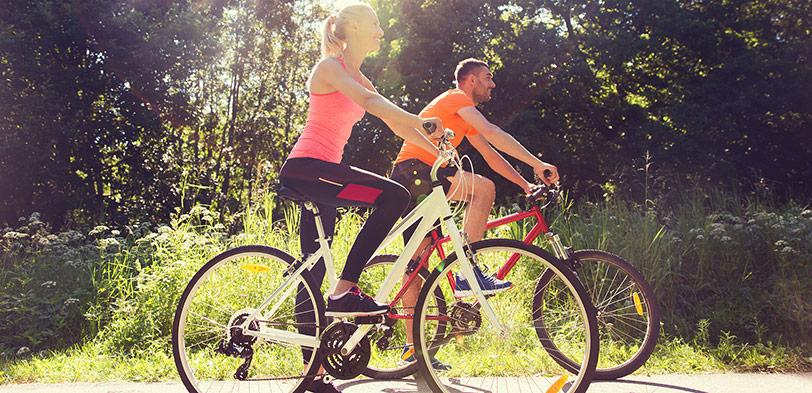 Därför behöver du cykelshorts