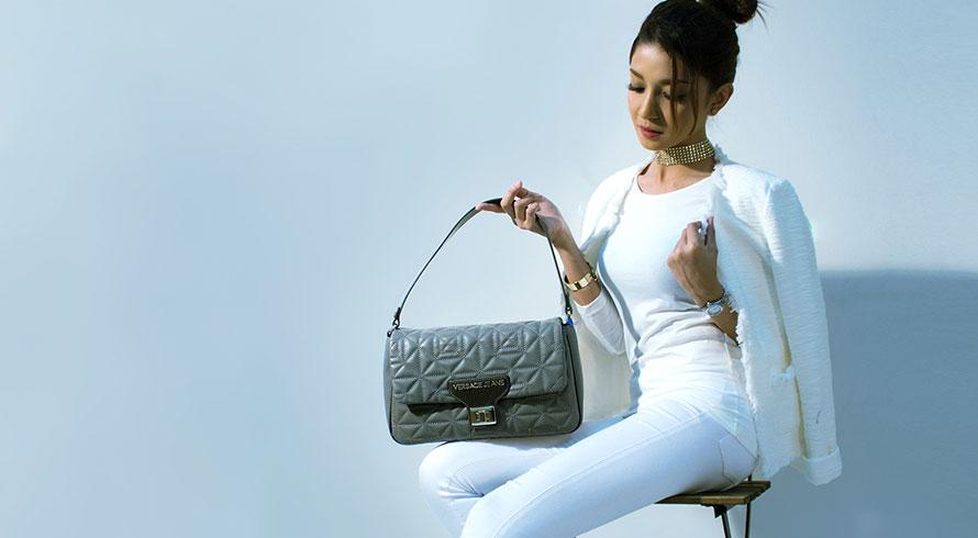 Handväskor - mellanväskan